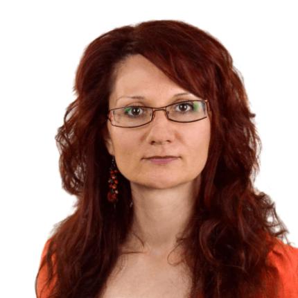 Надя Джантова